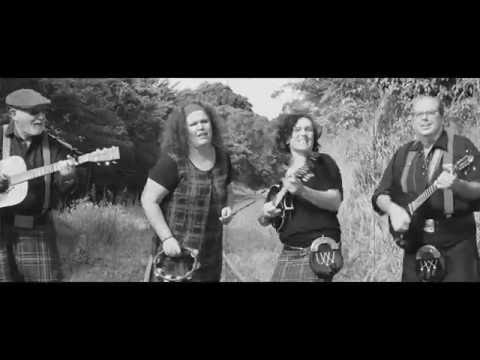 Celtic Fyre - There's a Train Coming